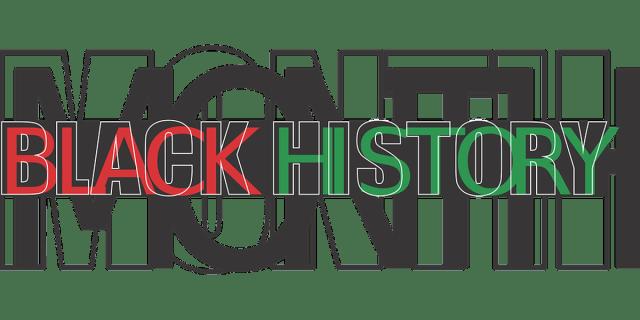 Image result for BLACK HISTORY MONTH 2019