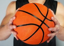 Finish Strong Basketball Development Camp 11-17 yrs