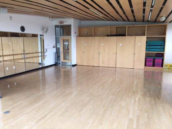 dance-studio-sunset-community-centre