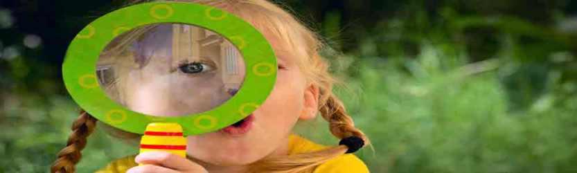 Preschool & Children's Art & Education Programs