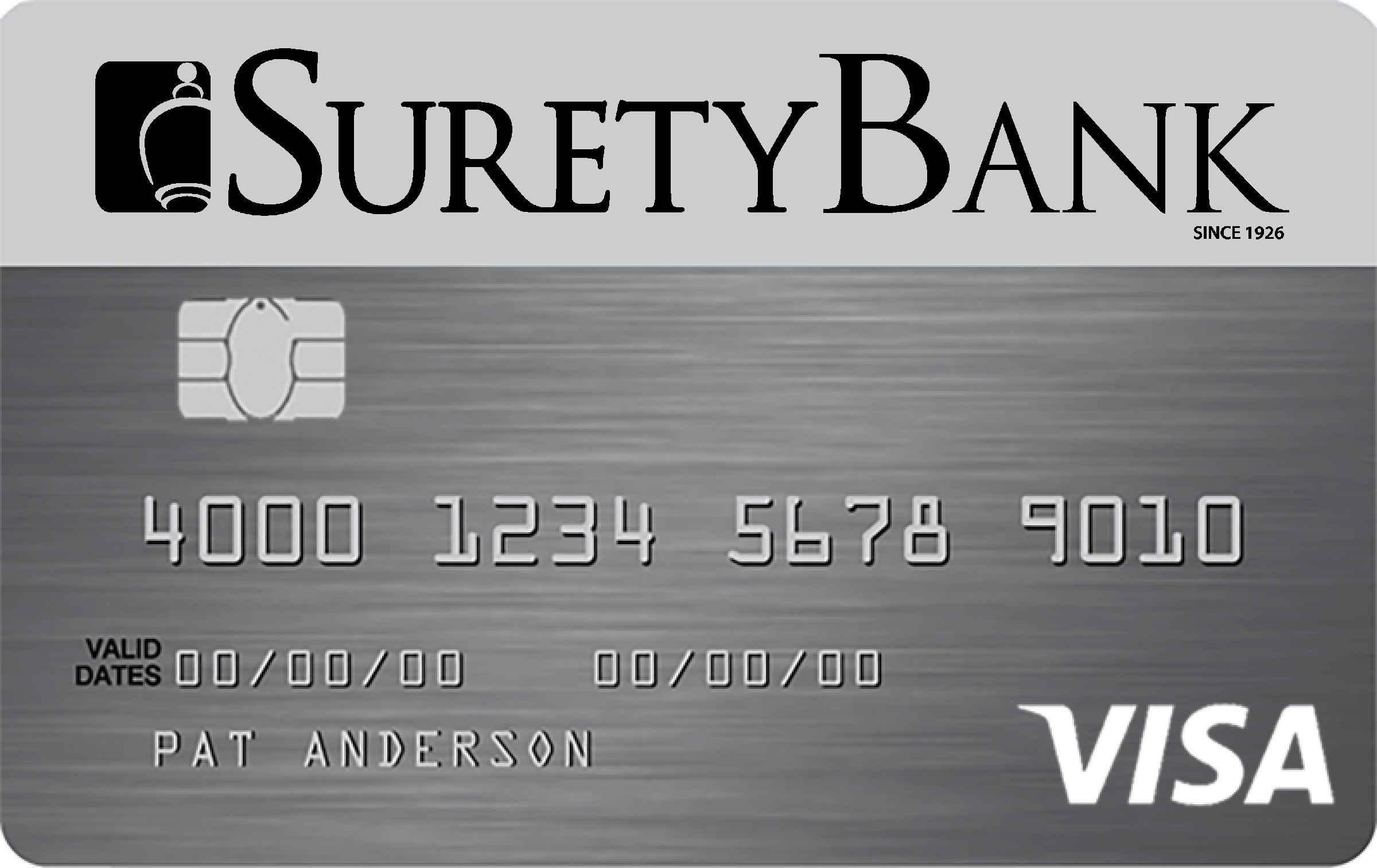 There are even certain situations where a credit card is essential, like many car rental businesses an. Business Credit Card Options Surety Bank Banking Made For Real People