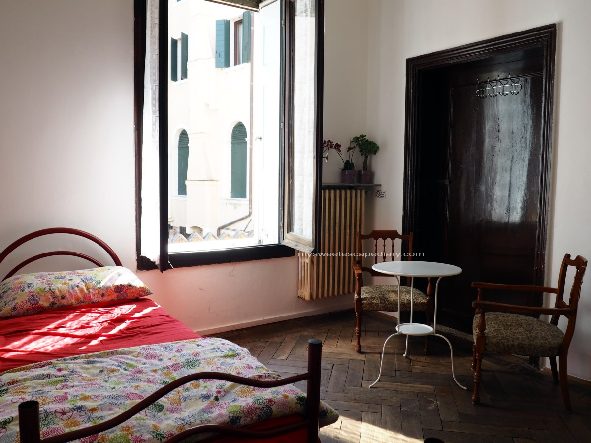 Venice Luxury Hostel