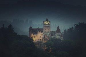 château de Dracula