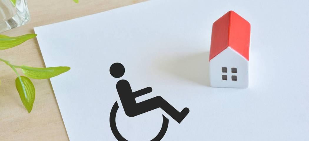 logement handicap