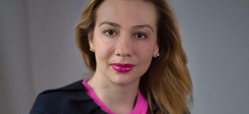 Tamara Brisk