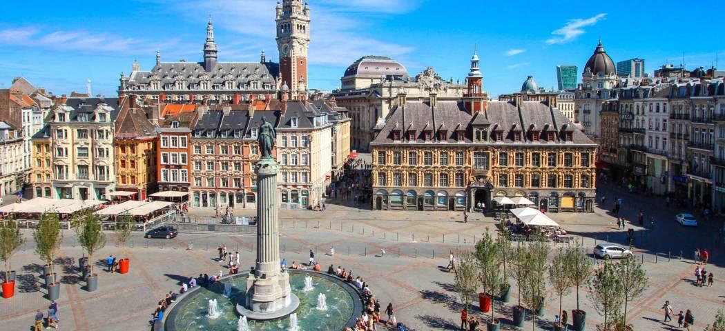 Encadrement des loyers Lille