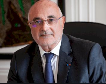 Alain Duffoux