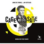 Cage Meets Satie