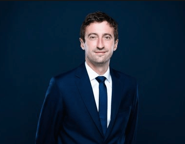 Mathieu Descout