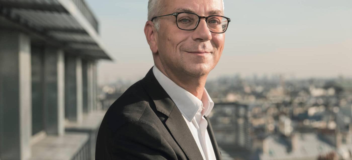 Julien Carmona