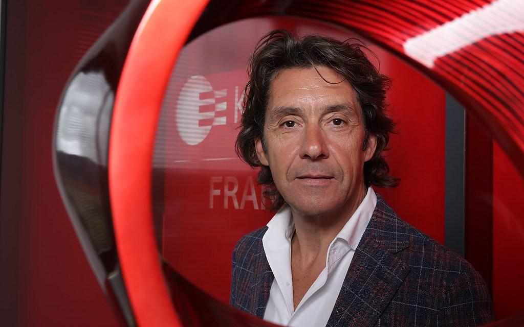 Philippe Godet