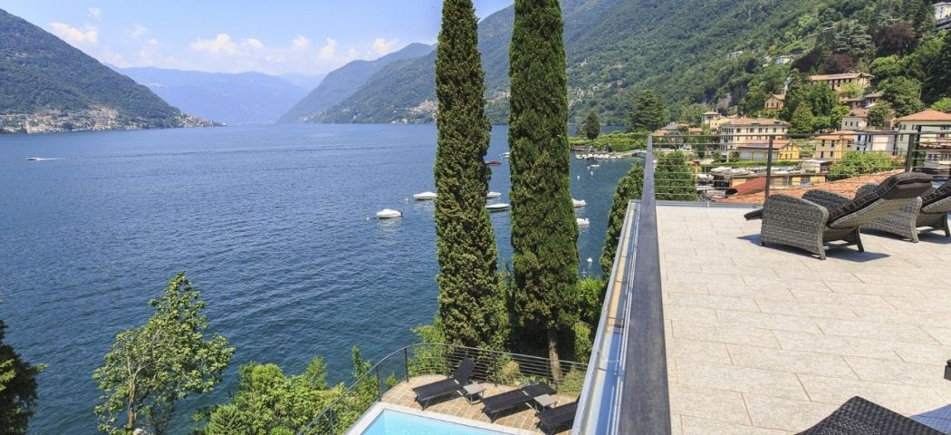 Immobilier Lac Italie