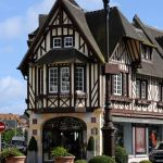 Immobilier Deauville