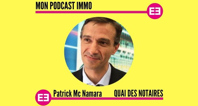 Patrick Mc Namara