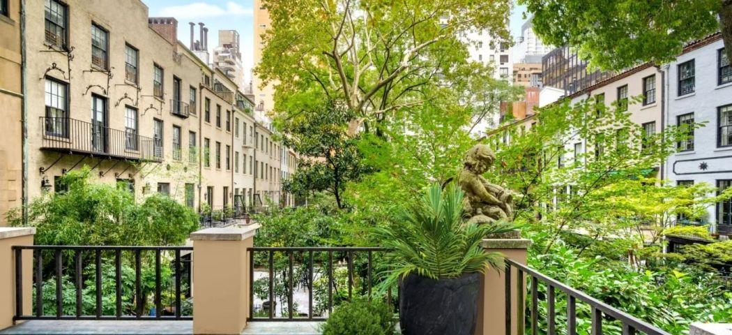 Maison Olivier Sarkozy New York