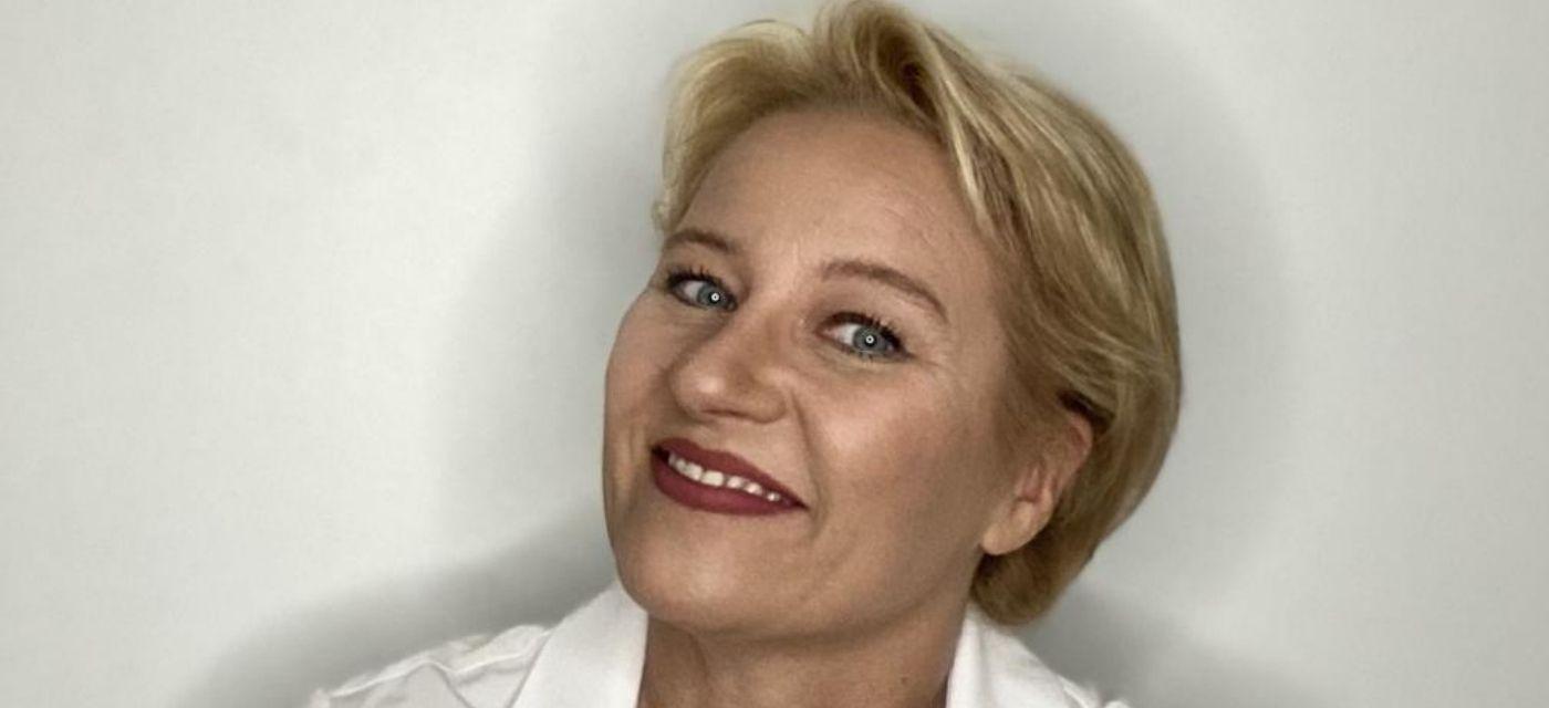 Sandrine Le Roux