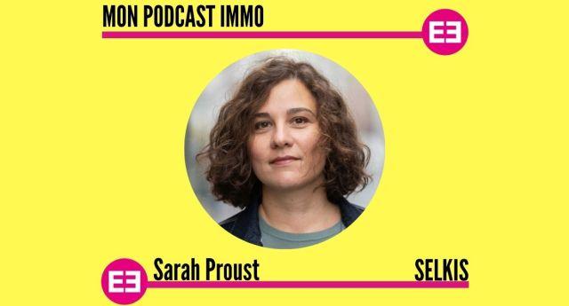 Sarah Proust-Selkis