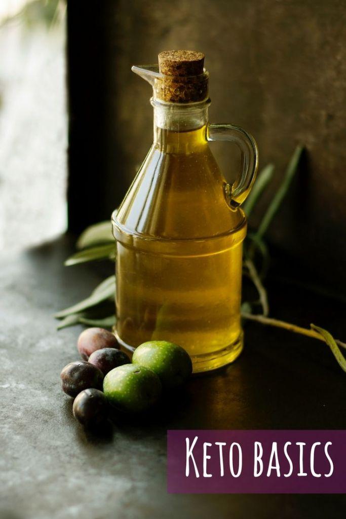 Ketogenic diet basics