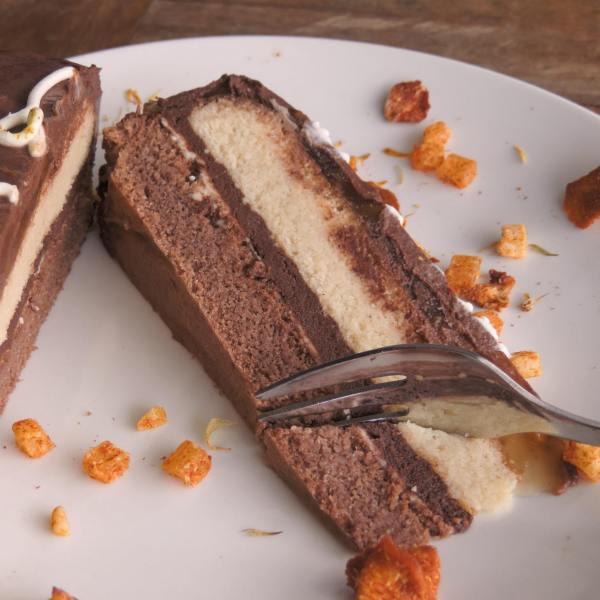 Jaffa Cake E Liquid Recipe