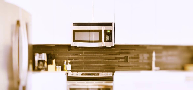 low carb keto microwave