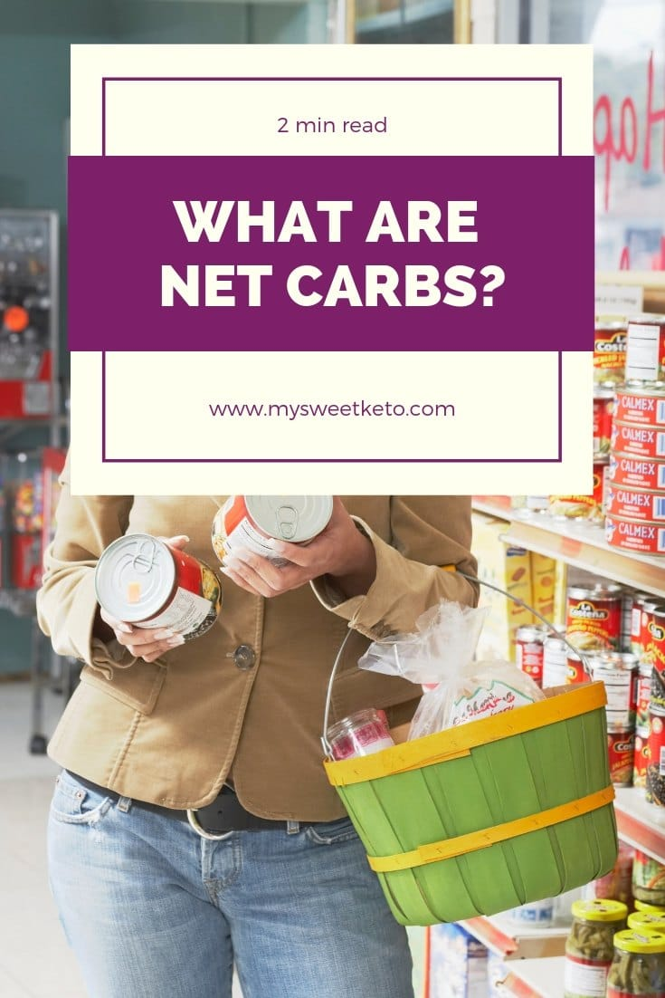 What are Net Carbs & How to Calculate Them