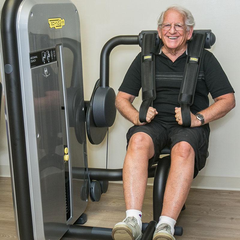 new jersey arthritis management program