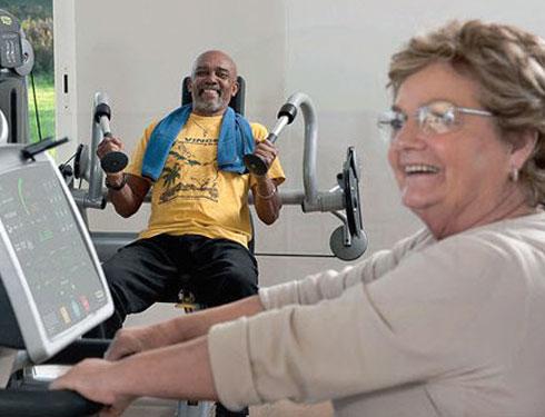 fitness for cancer survivors