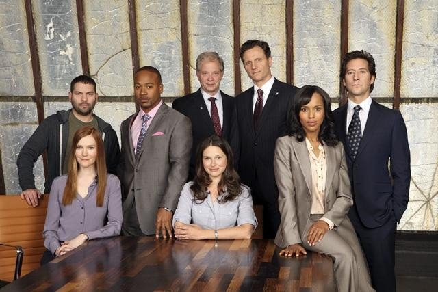 ABC announces 2011-2012 schedule | My Take on TV