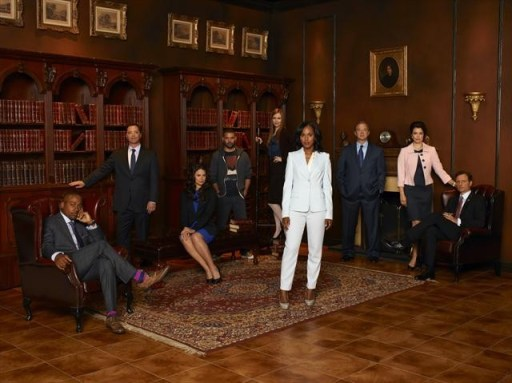COLUMBUS SHORT, JOSHUA MALINA, KATIE LOWES, GUILLERMO DIAZ, DARBY STANCHFIELD, KERRY WASHINGTON, JEFF PERRY, BELLAMY YOUNG, TONY GOLDWYN