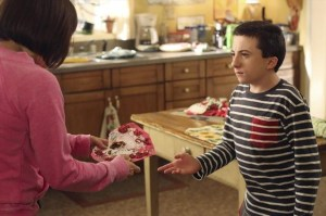 PATRICIA HEATON (OBSCURED), ATTICUS SHAFFER