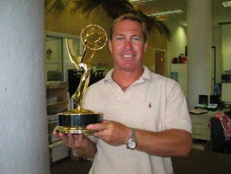 Jim Triplett, Location Manager, Hawaii Five-0