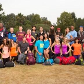 Season 23 Cast