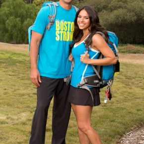 Jason and Amy