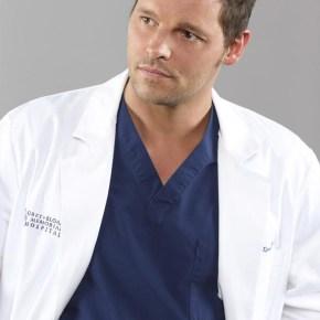 """GREY'S ANATOMY - ABC's """"Grey's Anatomy"""" stars Justin Chambers as Dr. Alex Karev. (ABC/Bob D'Amico)"""
