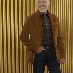 "LAST MAN STANDING - ABC's ""Last Man Standing"" stars Hector Elizondo as Ed Alzate. (ABC/Bob D'Amico)"