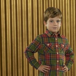 "LAST MAN STANDING - ABC's ""Last Man Standing"" stars Flynn Morrison as Boyd Baxter. (ABC/Bob D'Amico)"