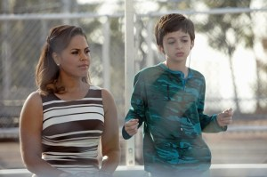 LENORA CRICHLOW, J.J TOTAH
