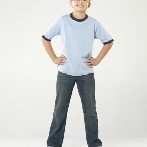 "THE GOLDBERGS - ABC's ""The Goldbergs"" stars Sean Giambrone as Adam Goldberg. (ABC/Bob D'Amico)"