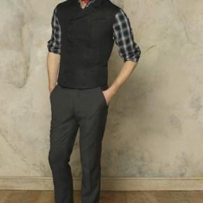"REVENGE - ABC's ""Revenge"" stars Gabriel Mann as Nolan Ross. (ABC/Bob D'Amico)"