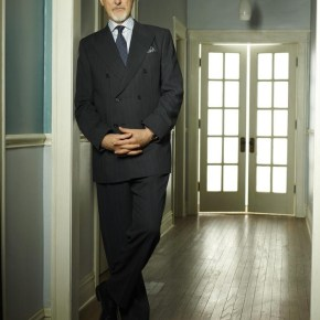 "BETRAYAL - ABC's ""Betrayal"" stars James Cromwell as Thatcher.  (ABC/Craig Sjodin)"