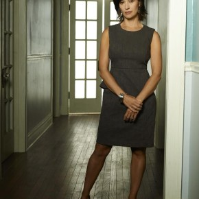 "BETRAYAL - ABC's ""Betrayal"" stars Wendy Moniz as Elaine.  (ABC/Craig Sjodin)"