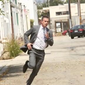 "BONES: Freddie Prinze, Jr. guest-stars in the ""The Secrets in the Proposal"" season premiere episode of BONES airing Monday, Sept. 16 (8:00-9:00 PM ET/PT) on FOX. ©2013 Fox Broadcasting Co.  Cr: Patrick McElhenney/FOX"