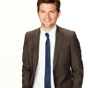 PARKS AND RECREATION -- Season: 5 -- Pictured: Adam Scott as Ben Wyatt -- (Photo by: Chris Haston/NBC)