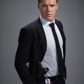 THE BLACKLIST -- Season:Pilot -- Pictured: Diego Klattenhoff as Donald Ressler -- (Photo by: Patrick Ecclesine/NBC)