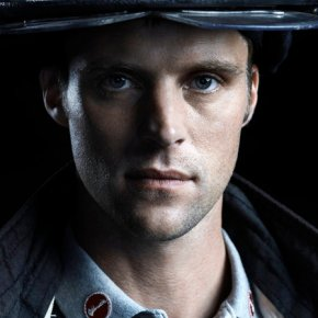 CHICAGO FIRE -- Season: 2 -- Pictured: Jesse Spencer as Matthew Casey -- (Photo by: Nino Munoz/NBC)