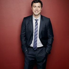 BONES:  John Francis Daley returns as Dr. Lance Sweets. The ninth season of BONES premieres Monday, Sept. 16 (8:00-9:00 PM ET/PT) on FOX. ©2013 Fox Broadcasting Co. Cr: Jeff Lipsky/FOX