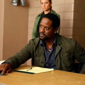IRONSIDE -- Pilot -- Pictured: (l-r)  -- (Photo by: Will Hart/NBC)