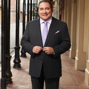 TOP CHEF -- Season:11 -- Pictured: Emeril Lagasse -- (Photo by: Justin Stephens/Bravo)