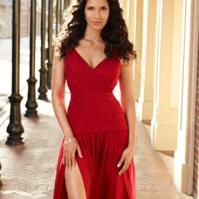 TOP CHEF -- Season:11 -- Pictured: Padma Lakshmi -- (Photo by: Justin Stephens/Bravo)