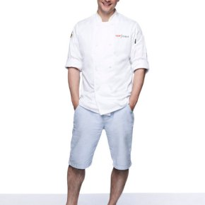 TOP CHEF -- Season:11 -- Pictured: Nick Elmi -- (Photo by: Justin Stephens/Bravo)